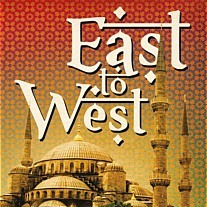 East to West DVD / iTunes Versiyonu